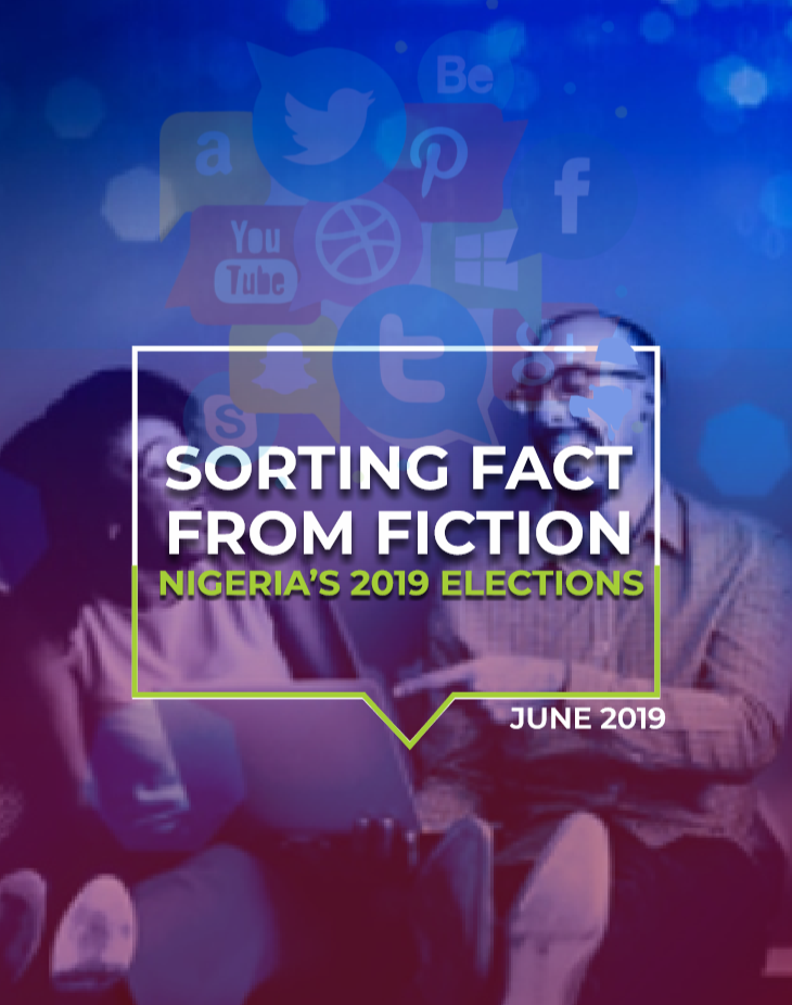 Nigeria 2019 election fact file